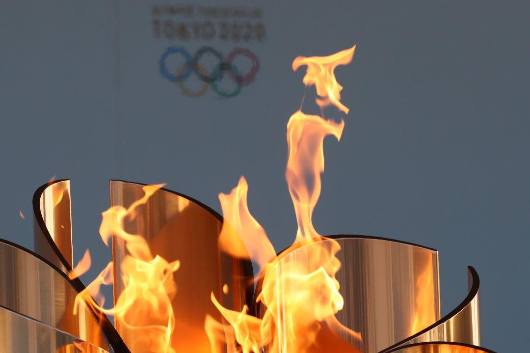 聖火リレーの火が消える オリンピックの先行き暗示か