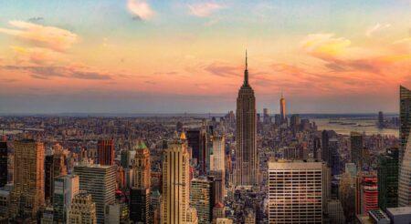 ニューヨーク州 娯楽用大麻合法化へ