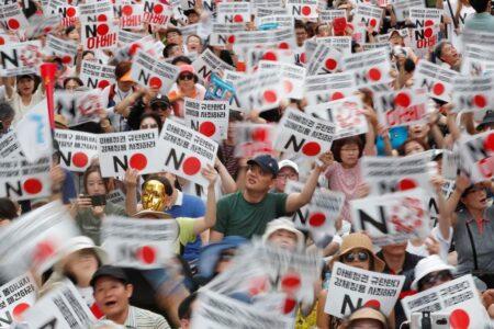 日本と韓国、韓国と北朝鮮が敵対しているのは、李家同士の争いが原因だった!!
