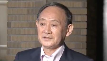 """菅首相 記者会見でうっかり""""人口削減計画""""の進ちょく状況を語ってしまう"""