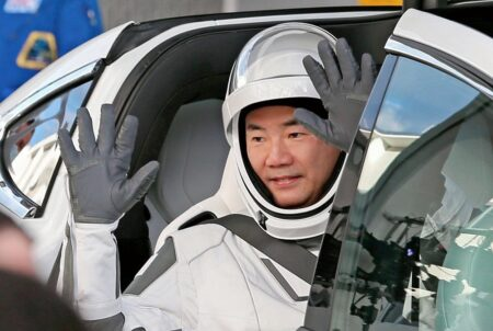【宇宙ビジネス詐欺】宇宙飛行士・野口聡一、5月2日に地球に帰還予定