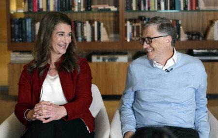 【少女の性的虐待】ゲイツ夫妻の離婚原因は、ビル・ゲイツとエプスタインの蜜月関係にあった!!