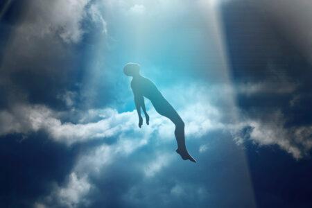 人間には肉体だけでなく霊体も存在する 霊を目覚めさせ、永遠の幸せを手に入れるためには