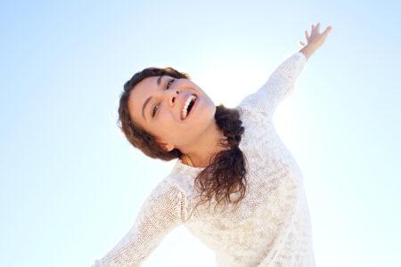 悩みだらけの人生から一転。喜びと希望の中で生きる人生へ。(十二弟子・エリカさんの証)