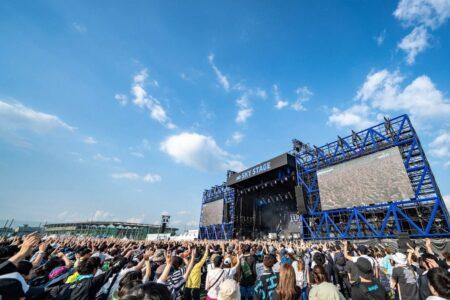 【千葉・埼玉】我慢のGWのはずが‥音楽フェスに1万人参加