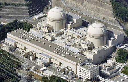 【福井県】存在しない使用済み核燃料への税率引き上げ