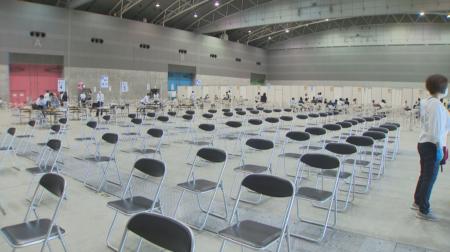 ワクチンを拒絶する人々が続出 広島のワクチン予約率わずか2% 東京・大阪でも26%どまり