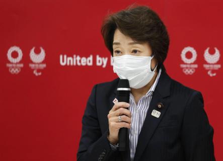 【まさに殺人狂】橋本聖子「ワクチン接種がおもてなし」
