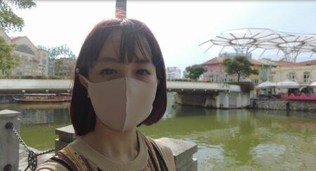 【嘘つきは中田のはじまり】日本国民から嫌われてシンガポールに逃亡するも、現地人から嫌われて苦情が殺到する中田敦彦・福田萌夫妻