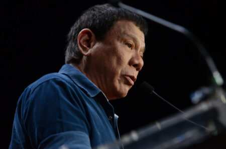 【フィリピン】ドゥテルテ大統領がコロナワクチン接種を拒む国民に対し「ワクチン接種を受けるか投獄されるかを選ぶことになる」と警告