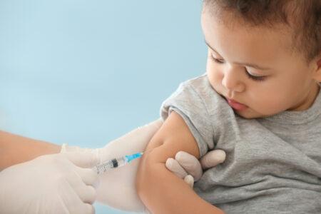 一児の母としてワクチンの危険性を知って(十二弟子・ミナさんの証)