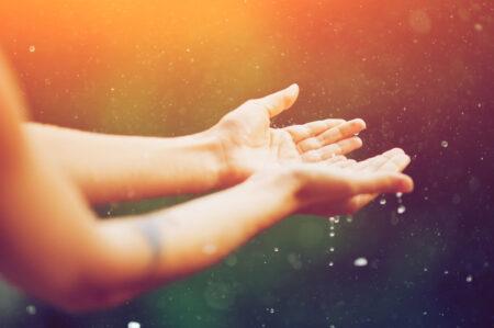 完璧な環境はない どんな状況でも最善を尽くすからこそ、豊かな恵みに満たされる(十二弟子・エリカさんの証)
