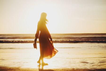 RAPTブログに出会い、自分が光り輝く生き方を知った(十二弟子・ミナさんの証)
