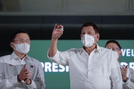 【ワクチン不足は噓だった】日本政府による人口削減 アストラゼネカ製ワクチン100万回分をフィリピンに無償提供