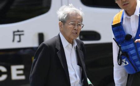 【追い詰められる創価信者・飯塚幸三】検察は禁錮7年を求刑、判決は9月2日