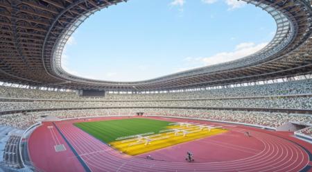 【醜聞まみれの東京五輪】五輪のアルバイトをしていたウズベキスタン人の男、国立競技場内で性的暴行を加え逮捕
