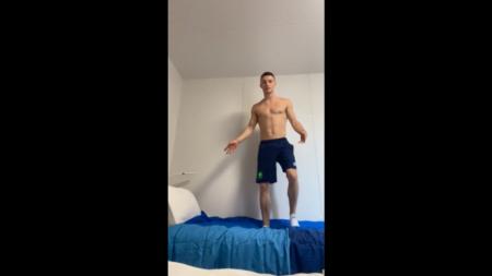 【東京五輪はセックスの祭典】東京五輪の宿泊施設のベッドでセックスができることを確認した選手に、五輪公式ツイッターが「感謝」を表明