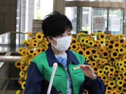 【乗っ取られた東京】死亡した小池百合子の影武者「若い世代もワクチン接種を」と人口削減をさらに促進