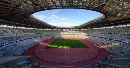 スパコン「富岳」も東京五輪に忖度 国立競技場で観客1万人なら、感染リスク「ゼロに近い」
