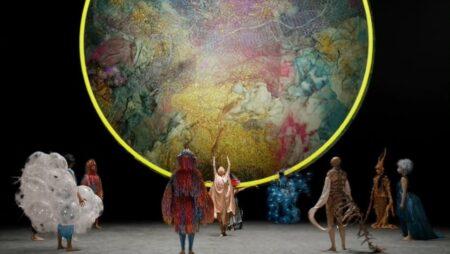 【東京五輪は悪魔崇拝儀式】東京2020 NIPPONフェスティバル「わっさい」が不気味すぎると話題に