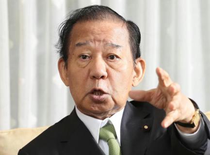 【老害】二階幹事長「菅首相に続投していただきたいという声が強い」と創価と中共の要望を民意として発言し、批判殺到