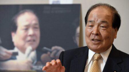 日本維新の会・共同代表の片山虎之助「月6万円のベーシックインカムに伴い、生活保護や児童手当、基礎年金等を廃止する」と述べ国民は怒り心頭