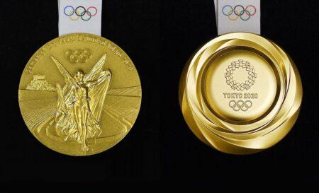 【金メダルは本当は銀でできている】メダルの製造までケチる組織委 銅メダルは1枚たった430円