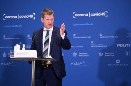 「コロナ対策の全撤廃」を掲げたデンマークで、感染者が激減 政府のコロナ対策によって感染者がでっち上げられていたことが証明される