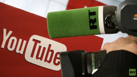 YouTubeがロシア政府系メディアRT(ロシアトゥデイ)のドイツ語チャンネルを強制削除 怒り心頭のロシア側もYouTubeへのアクセス遮断を検討