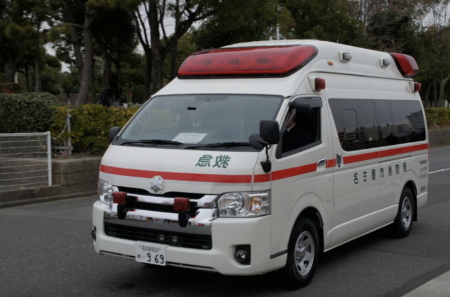 【名古屋・集団接種会場】コロナワクチンの副反応により2日間で男女5人が救急搬送 累計で35人が救急搬送