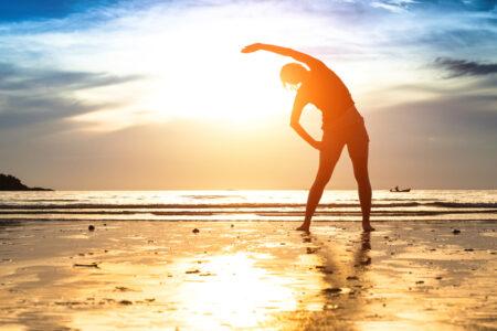 自分の霊魂に気を遣って生きることで、心も体も疲れなくなり、いつも元気に活動できるようになった(十二弟子・NANAさんの証)