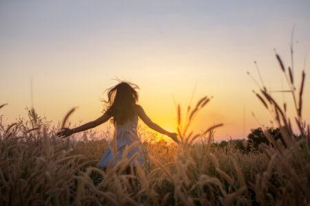 神様を信じることで、女性でも夢を叶えて自分らしく生きることができる(十二弟子・エリカさんの証)
