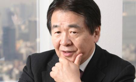 日本を貧困に陥れた竹中平蔵は、李家と青山家の血筋