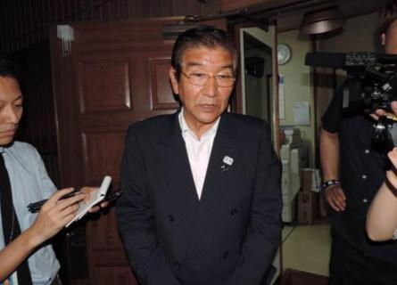 小池百合子と対立した元都議会議長の川井重勇、大腸癌で死亡