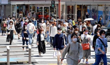 【福岡県民】緊急事態宣言に「もう飽きた」「意識しない」 既に人々はコロナが嘘だと分かっている