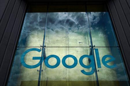 Googleが法務省を「公認報告者」に認定し、言論弾圧を強化