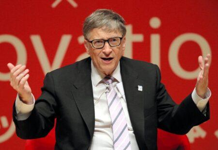 ビル・ゲイツこそアメリカの幼児誘拐・人身売買の首謀者だった!!