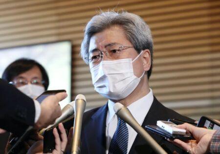 【医師は皆コロナが嘘だと知っている】コロナ禍の中、日本医師会会長が政治資金パーティーを発起