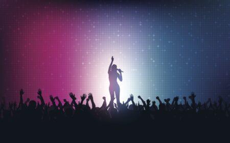 一番の励ましは、好きな歌手ではなくRAPTブログ