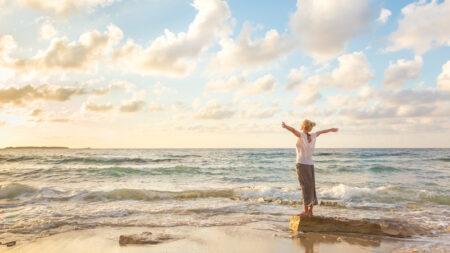 霊魂のために生きるからこそ、現実世界でも成功できる