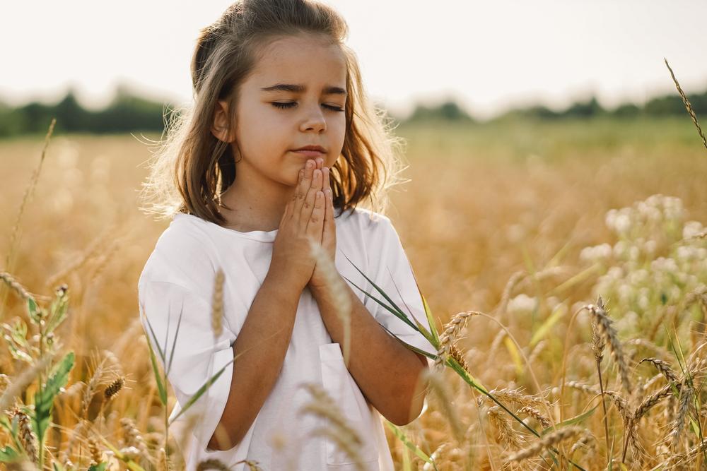 神様と繋がることで身に付く決断力。神様は唯一無二の頼れる存在。