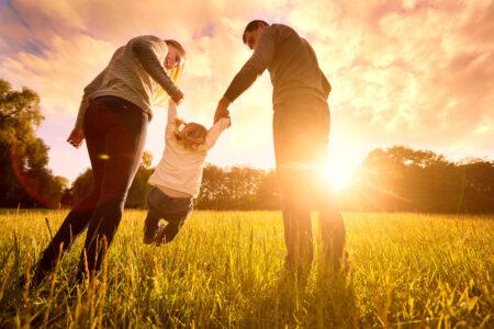 RAPTブログを読んで、本当に子供のためになる子育ての方法を知った!!(十二弟子・ミナさんの証)