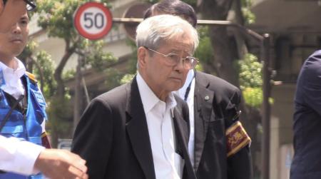 【創価信者かつ上級国民】飯塚幸三が未だに悪びれることもなく裁判で無罪を主張