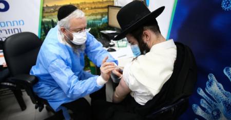 イスラエルで再びコロナ茶番が再開 デルタ変異株で子供たちが感染していると嘘をつくユダヤ人