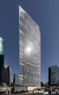群馬人脈の繁栄の象徴「電通」本社ビル2680億円で売却決定