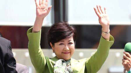 小池百合子が東京都知事に就任した後、たった一年で東京都の貯金が99%も減少したことが発覚