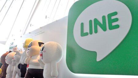 「LINE」は、李家・群馬人脈によって作られた危険なアプリ 使用者の個人情報を韓国・中国に横流し