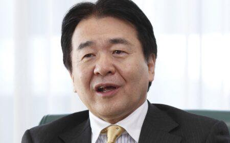 【ピンハネ男爵】東京五輪は竹中平蔵のボロ儲けのために開催される
