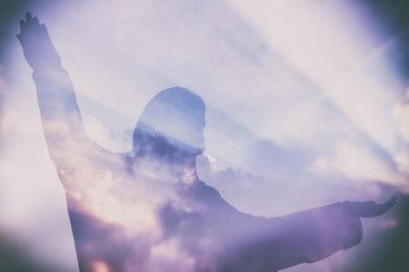 イエス・キリストの霊に出会えた奇跡の瞬間 (十二弟子・エリカさんの証)