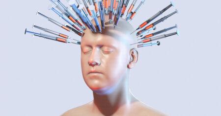 ワクチンに含まれる「水銀」は脳を破壊する最強の毒 イルミナティによる人口削減の実態を専門家が暴露